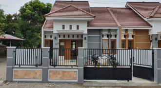 Rumah Dijual Cantik Modern Minimalis Di Utara Pamela7 Purwomartani Sleman | RUMAH DIJUAL DI JOGJA