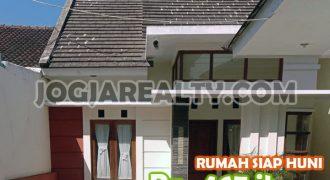 Rumah Dijual Cantik Murah Dalam Perumahan Purwomartani Jogja Dekat Jogjabay | RUMAH DIJUAL DI JOGJA