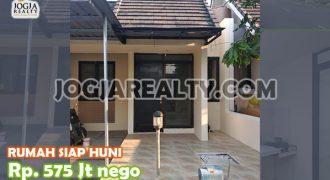 Rumah Minimalis Murah Cantik Dijual di Jogja Selatan | RUMAH DIJUAL DI JOGJA