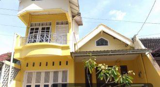 Rumah Siap Huni 2 Lantai Dalam Perumahan Tengah Kota Area Timoho Yogyakarta | RUMAH DIJUAL DI JOGJA