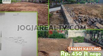Tanah Kavling Di Jalan Kaliurang km 14 Dekat Pintu Masuk Kampus UII Terpadu Sleman | TANAH DIJUAL DI JOGJA