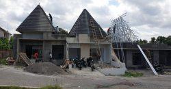 Rumah Cantik Dijual di Kalasan timur Bandara Yigyakarta | RUMAH DIJUAL DI JOGJA