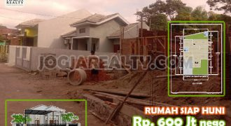 Rumah Cantik Megah Dijual Di Timur Pamela 7 Purwomartani Jogja Dekat Jogjabay | RUMAH DIJUAL DI JOGJA