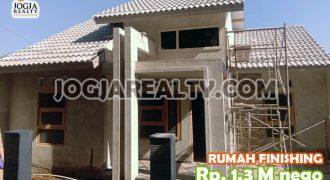 Rumah Dijual Cantik Megah Di Utara Pamela 7 Purwomartani Jogja | RUMAH DIJUAL DI JOGJA