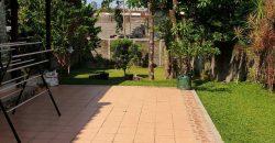 Rumah Etnik Nuansa Villa Halaman Luas Cocok Untuk Homestay Di Jalan Kaliurang Km 10 Sleman Jogja | RUMAH MEWAH DIJUAL DI JOGJA