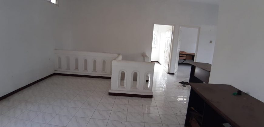 Rumah Ruko 2 (Lt) Strategis Dijual Di depan Polres Kulonprogo | RUMAH & RUKO DIJUAL DI JOGJA