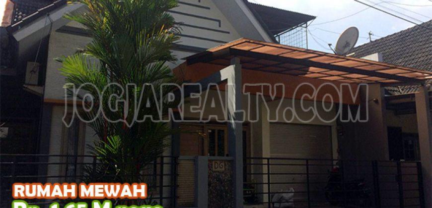 Dijual Rumah Dalam Perumahan Ngestiharjo Kasihan Yogyakarta | RUMAH DIJUAL DI JOGJA