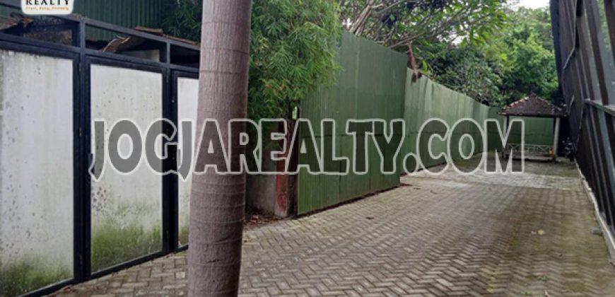 Gudang Murah Cantik di Sewakan di Jl. Parangtritis Jogja (dalam ringroad) | GUDANG SEWA DI JOGJA