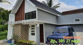Rumah Modern Minimalis Termurah di Sedayu Bantul Yogyakarta | RUMAH DIJUAL DI JOGJA