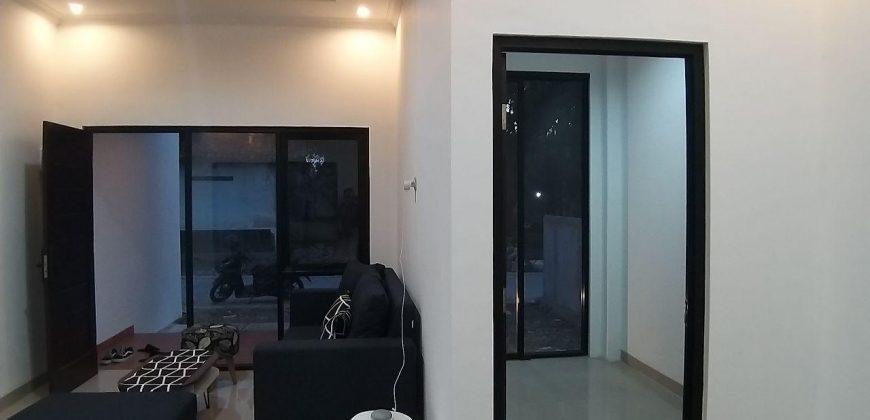 Rumah Modern Smart Home Furnished dekat Polres Sleman Pemda Sleman dan Sleman City Hall Jl Magelang Gito Gati | RUMAH DIJUAL DI JOGJA