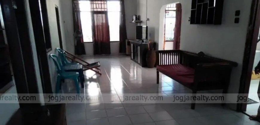 Rumah Dijual Di Wirobrajan Patangpuluhan Yogyakarta
