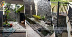Rumah mewah dijual di Jalan Kabupaten Jogja