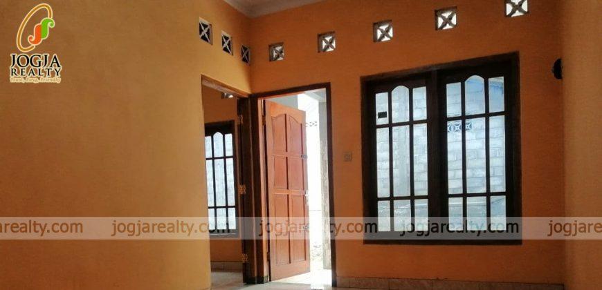 Rumah murah dijual di Trihanggo Sleman