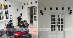 Dijual Rumah di Perumnas Condongcatur Depok Sleman DIY