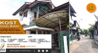 kost dijual di Golo Umbulharjo Yogyakarta