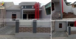 Rumah dijual area Purwomartani Sleman
