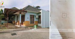 Rumah dijual daerah Ngipik Bantul
