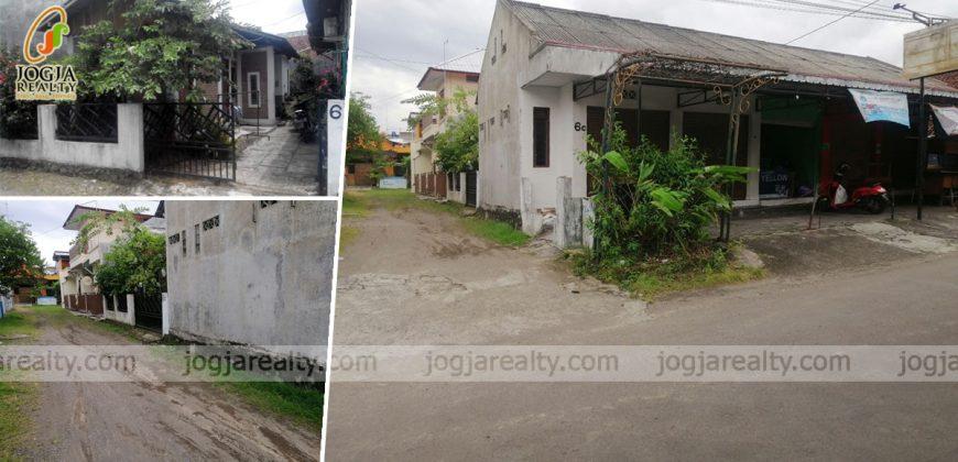 Rumah dijual di Wirobrajan Jogja