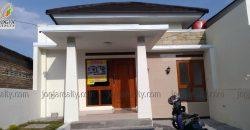 Rumah murah dijual Jetis Bantul