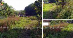 Tanah dijual di Gandekan Bantul