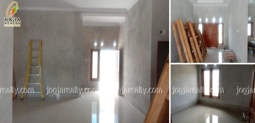 Rumah proses finishing Purwomartani Sleman
