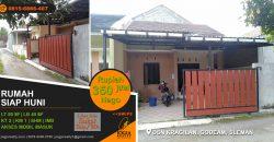 Rumah dijual murah daerah Sidoluhur