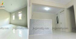 Rumah modern dijual di Umbulharjo