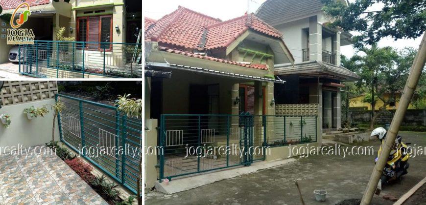 Rumah siap huni dijual Sinduharjo