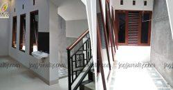 Rumah siap huni Purwomartani dekat kampus