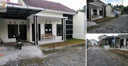 Rumah siap huni dijual Sariharjo Jogja