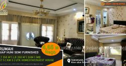 Rumah dijual Taman Sari Yogyakarta