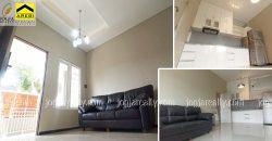 Rumah 2 lantai dijual Perumahan Purwomartani