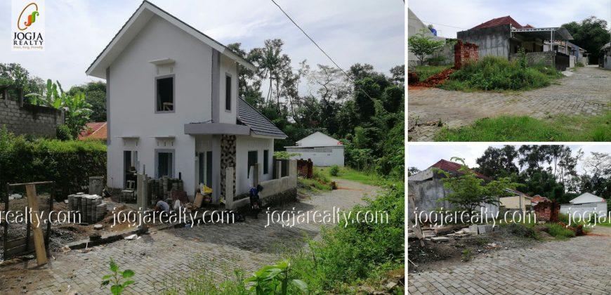 Rumah baru dijual area Purwomartani Sleman