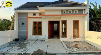 Rumah baru dijual jalan Wonosari Jogja
