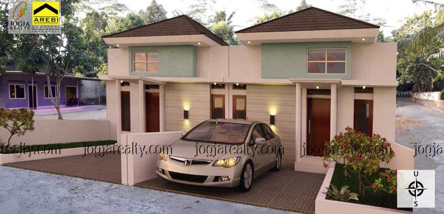rumah siap bangun dijual Trirenggo Bantul