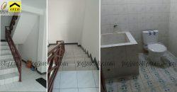 Rumah 2 lantai disewakan Mantrijeron Jogja