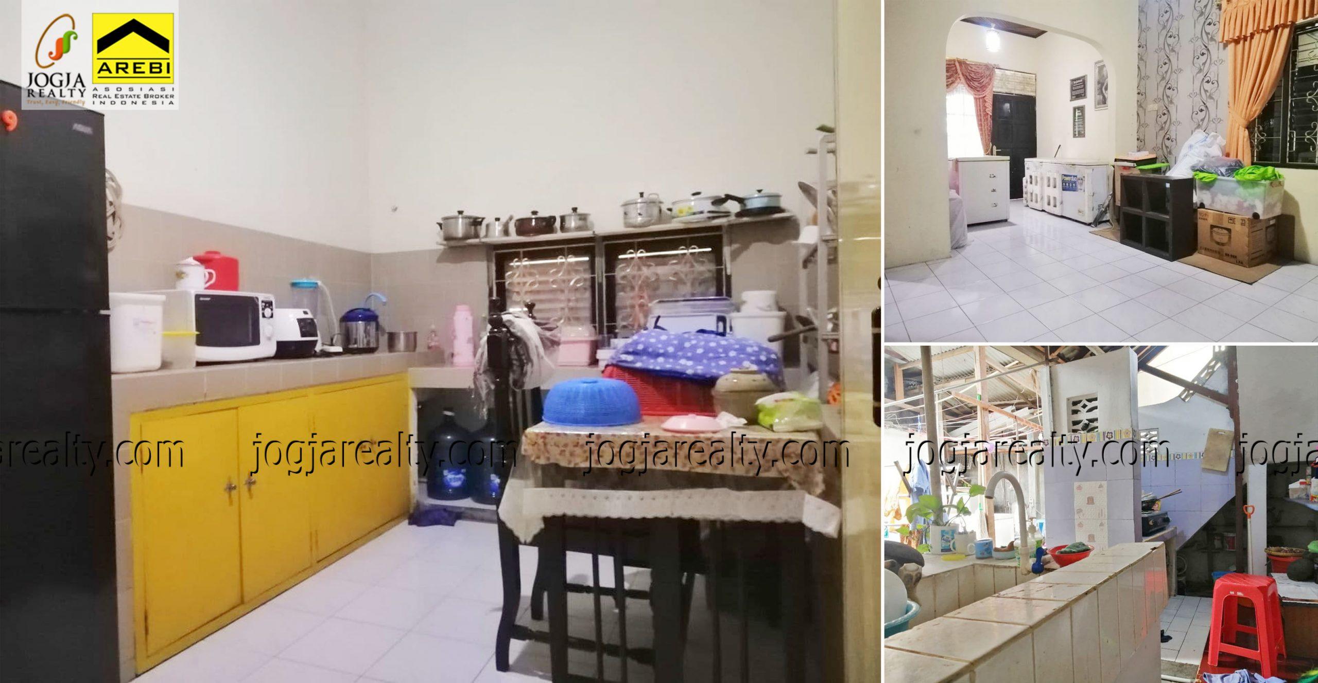 kost dijual Umbulharjo jogja dekat kampus
