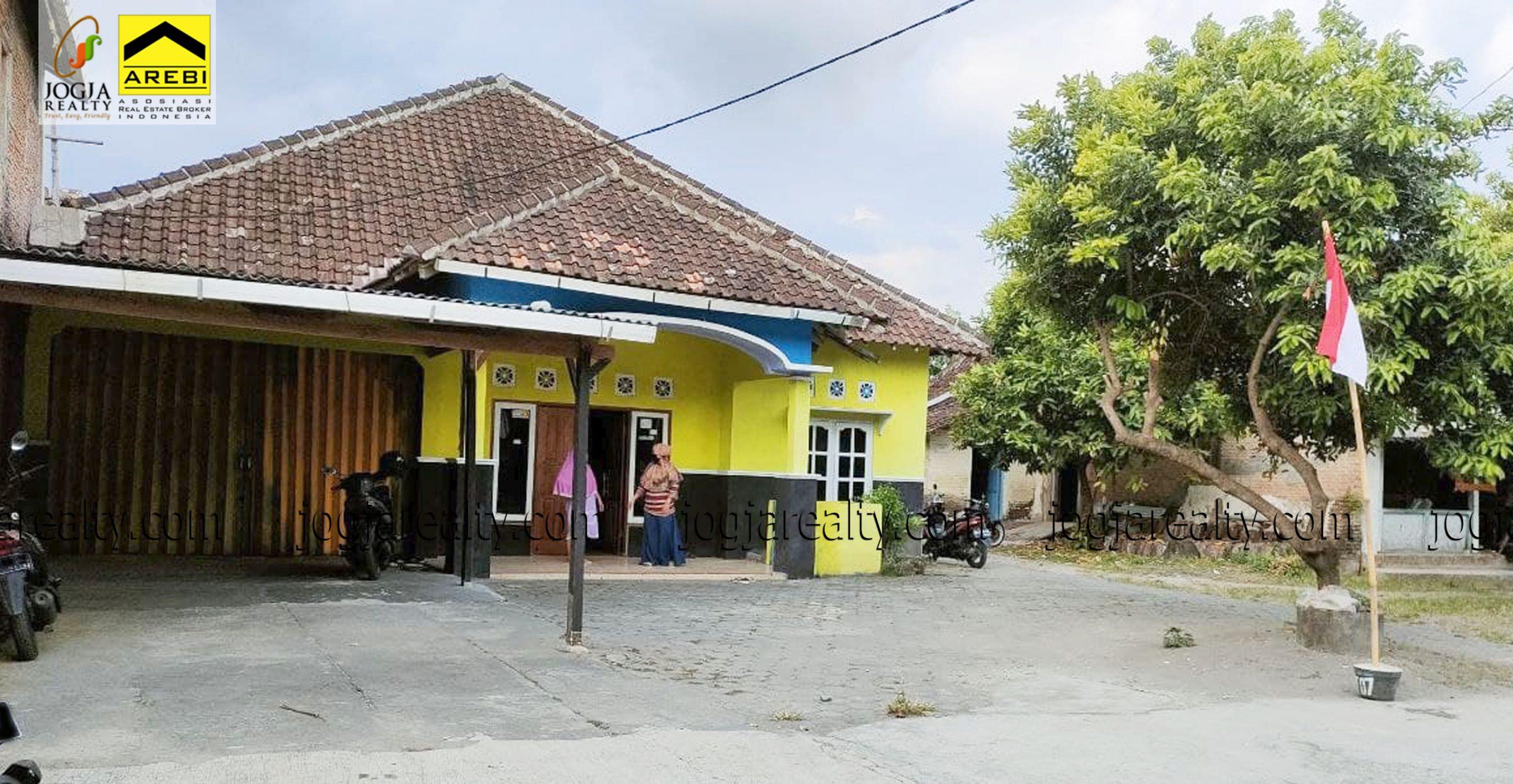 rumah siap huni dekat kotagede Yogyakarta