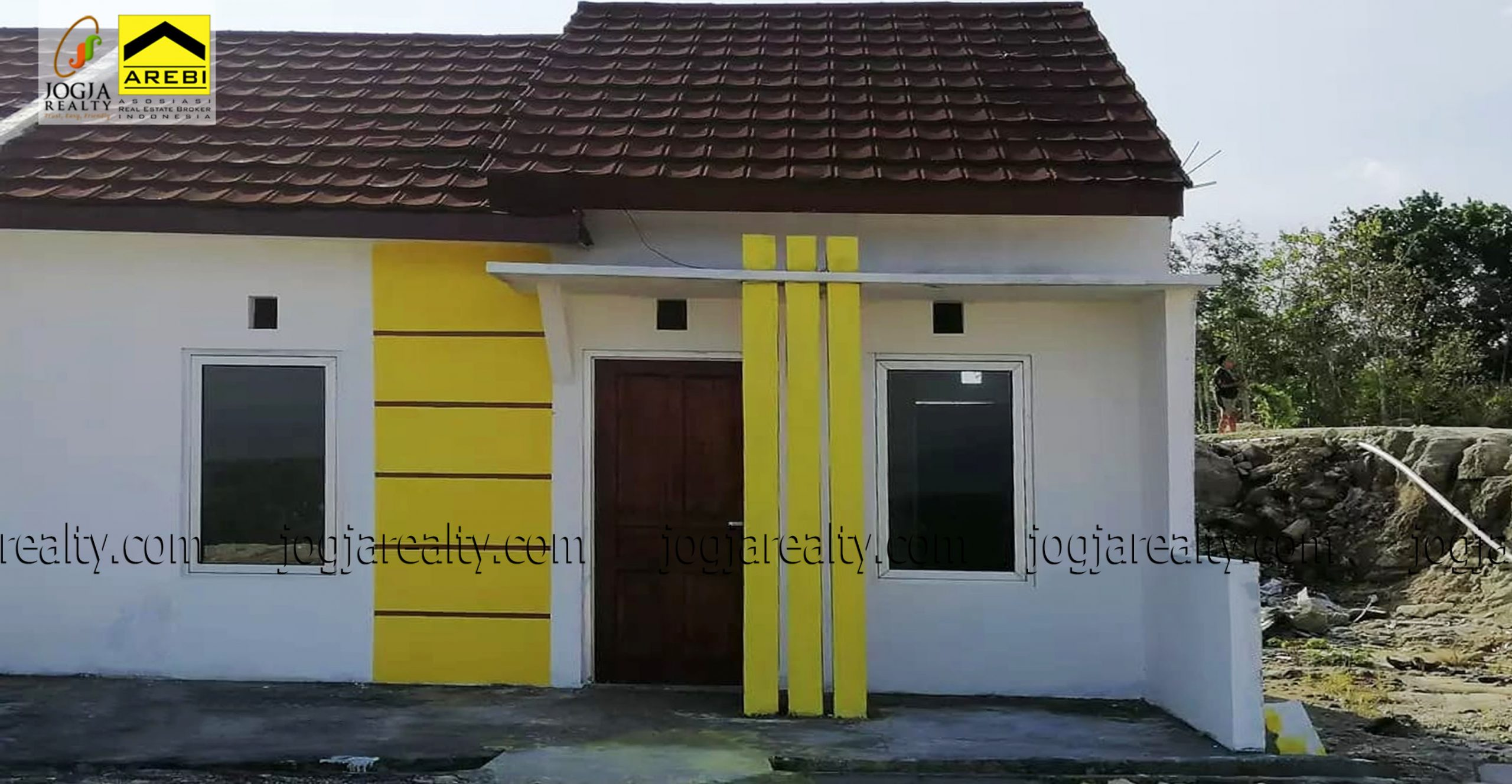 Rumah Siap Huni Termurah Jogja Selatan